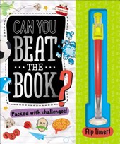 Can You Beat the Book? | Make Believe Ideas Ltd |