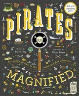 Pirates Magnified | Long, David ; Bloom, Harry |