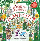 Look for Ladybug in Plant City | Katherina Manolessou |