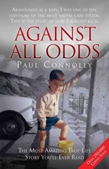 Against All Odds | Paul Connolly |
