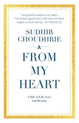 From My Heart | Sudhir Choudhrie |