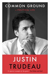 Common Ground | Justin Trudeau |