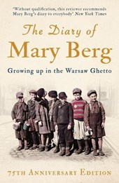 Diary of Mary Berg | Mary Berg |