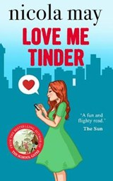 Love Me Tinder | Nicola May |