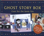 Ghost Story Box: Create Your Own Spooky Tales |  |
