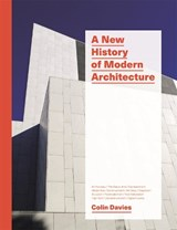 New History of Modern Architecture | Colin Davies |
