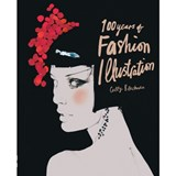 100 years of fashion illustration | Cally Blackman |