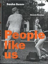 People like us | Sasha Gusov |