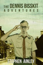 The Dennis Bisskit Adventures | Stephen Ainley |