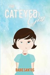 The Cat Eyed Girl | Babie Santos |