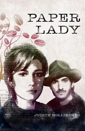 Paper Lady