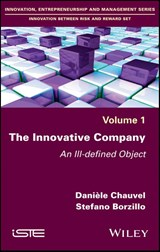 The Innovative Company | Danièle Chauvel |