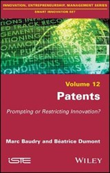 Patents | Marc Baudry |