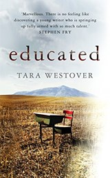 Educated | Tara Westover |
