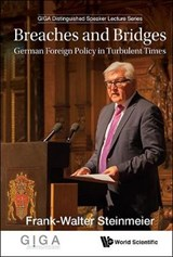 Breaches and Bridges | Frank-Walter Steinmeier |