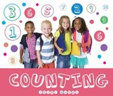 Counting | Joanna Brundle |