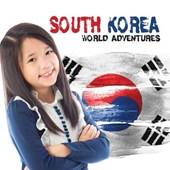 South Korea | Steffi Cavell Clarke |