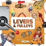 Levers & Pulleys | Alex Brinded |