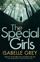 Special Girls | Isabelle Grey |