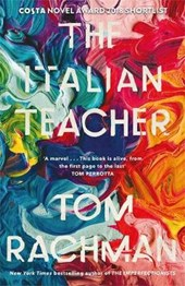 The Italian Teacher | Tom Rachman |