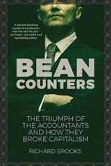 Bean Counters | Richard Brooks |