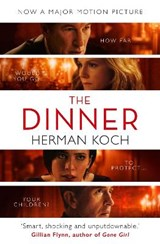 Dinner (mti) | Herman Koch |