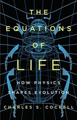 Equations of life | Charles Cockell |