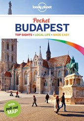 Lonely planet pocket: budapest (2nd ed)