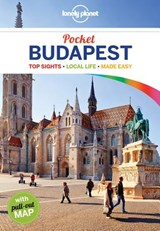 Lonely planet pocket: budapest (2nd ed) |  |
