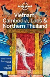 Lonely planet: vietnam, cambodia, laos & northern thailand (5th ed) | auteur onbekend |