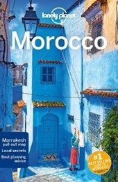 Lonely planet: morocco (12th ed)