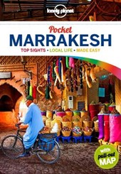 Lonely planet pocket: marrakesh (4th ed)