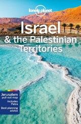 Lonely planet: israel & the palestinian territories (9th ed) | auteur onbekend |