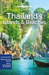 Lonely planet: thailand's islands and beaches (11th ed) | auteur onbekend |