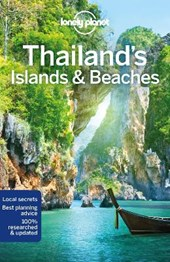Lonely planet: thailand's islands and beaches (11th ed)