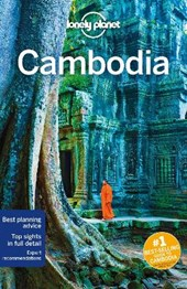 Lonely planet: cambodia (11th ed)