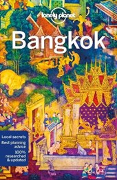 Lonely planet city guide: Lonely planet: bangkok (13th ed)