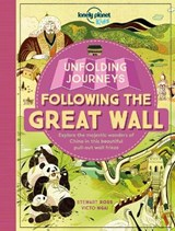 Unfolding Journeys - Following the Great Wall | Lonely Planet |