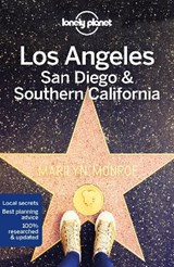 Lonely planet: los angeles san diego & southern california (5th ed) | auteur onbekend |