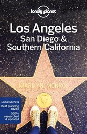Lonely planet: los angeles san diego & southern california (5th ed) |  |