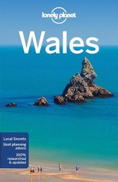 Lonely planet: wales (6th ed)