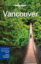 Lonely planet: vancouver (7th ed)