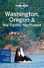 Lonely planet: washington, oregon & the pacific northwest (7th ed)