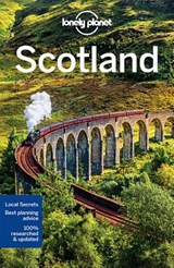 Lonely planet: scotland (9th ed) | auteur onbekend |
