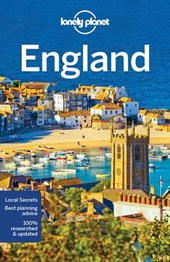 Lonely planet: england (9th ed)