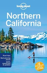 Lonely planet: northern  california (3rd ed) | auteur onbekend |