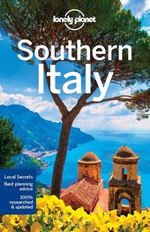 Lonely planet: southern italy (4th ed)