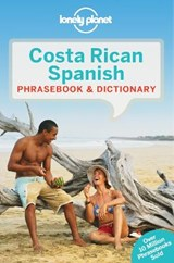 Lonely planet phrasebook: costa rican spanish (5th ed) | Lonely Planet |