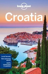 Lonely planet: croatia (9th ed) | Peter Dragiecevich |