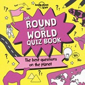 Lonely planet: the round the world quiz book